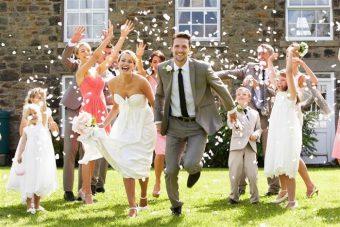 bridal celebrations